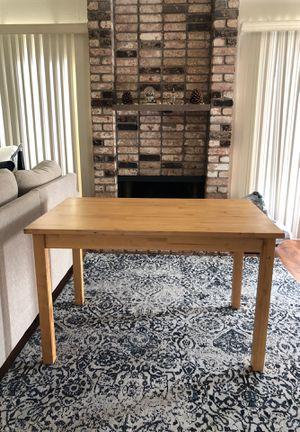 IKEA Bjorkudden Kitchen table for Sale in Alameda, CA