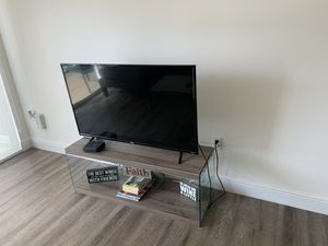 Tv stand for Sale in Sunny Isles Beach, FL