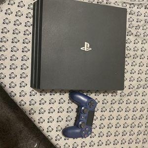 PS4 Pro Trade for Sale in Miami, FL