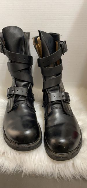 "Men's Corcoran HH 10"" Military Tanker Boots 5407 size 13 D for Sale in Dearborn, MI"