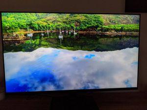 50 in Sony Bravia full HD Smart TV. for Sale in Chandler, AZ