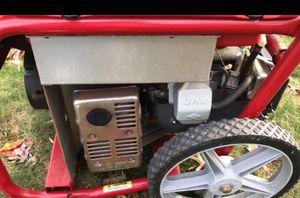 Generac generator 5500 for Sale in Silver Spring, MD