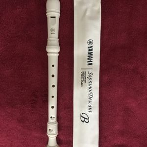 Yamaha YRS-24B Soprano Recorder Baroque for Sale in Old Lyme, CT