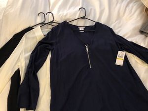 New Michael Kors Tunic tops for Sale in Vallejo, CA