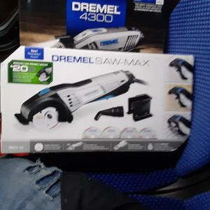 Dremel Saw Max for Sale in Arlington, VA