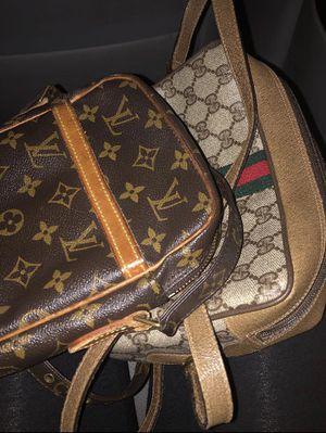 2 designer bags for Sale in Stockton, CA