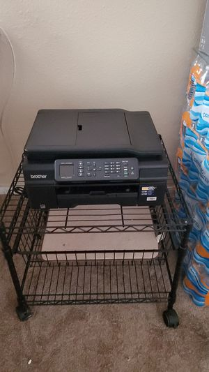 Brother all in one printer for Sale in Las Vegas, NV