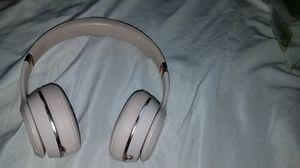 Wireless beats solo 3 for Sale in Pawtucket, RI