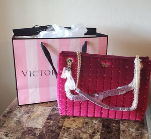 NEW! VICTORIA SECRET TOTE $45 for Sale in Phoenix, AZ