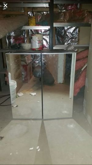 Brand new Medicine Cabinet/Mirrors for Sale in West Valley City, UT