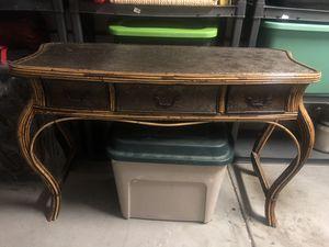 Console Table for Sale in Aliso Viejo, CA