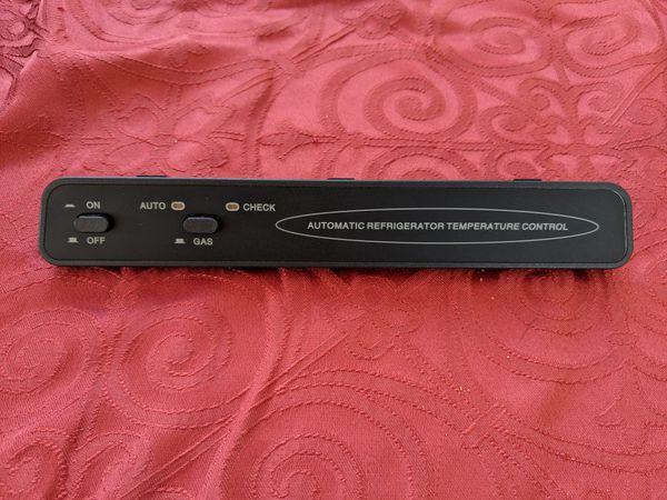 Dometic Refrigerator Eyebrow Board
