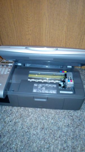 Epson Printer CX5800F for Sale in Evansville, IN