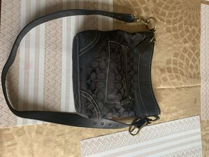 Coach purse. $80.00 for Sale in Los Angeles, CA