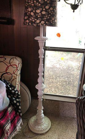 Floor lamp for Sale in Hurst, TX