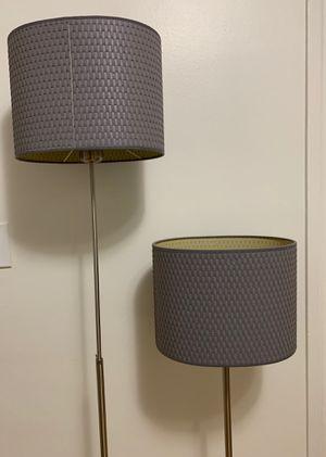 IKEA Floor Lamps for Sale in Los Angeles, CA