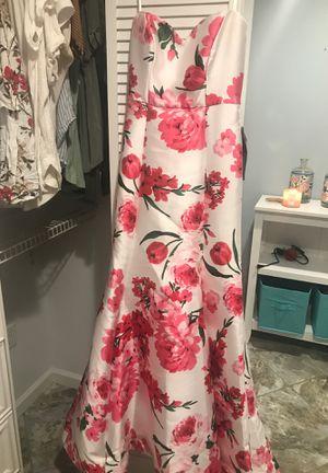 Formal dress for Sale in Dumfries, VA