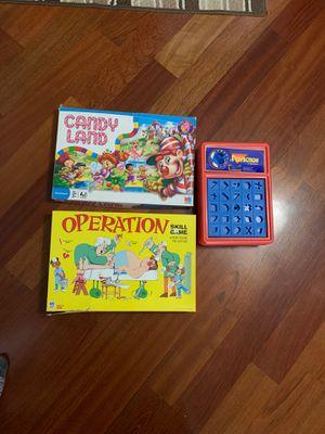 Board games for Sale in Dearborn, MI