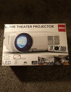 RCA Home Theater Projector for Sale in Lansdowne, VA