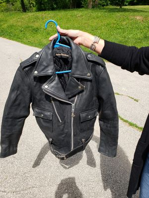 Female Harley leather for Sale in Ashwaubenon, WI