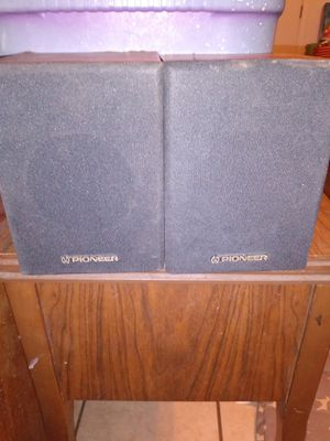Pioneer 5x 7 Stereo Speakers for Sale in CORP CHRISTI, TX