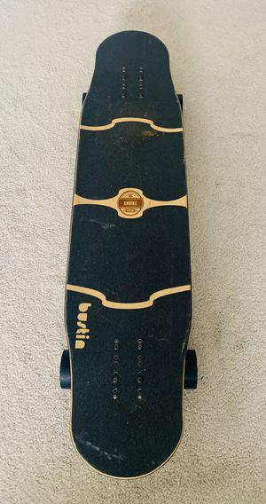 Custom Bustin Shrike Skateboard for Sale in Crofton, MD