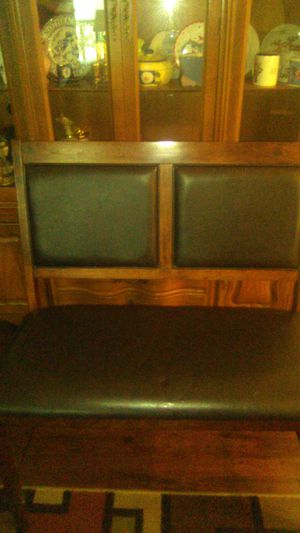 Breakfast or bar couch for Sale in Fresno, CA