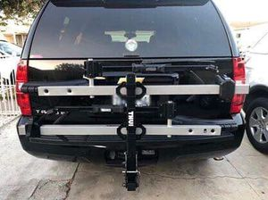 Thule T2 2 bike hitch rack for Sale in Chula Vista, CA
