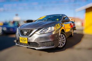 2016 Nissan Sentra for Sale in Gilroy, CA