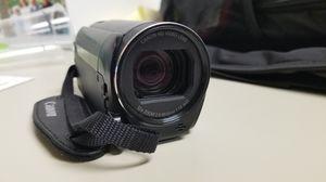 Canon Vixia HF R800 for Sale in Tampa, FL