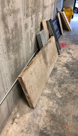 Concrete form 2' x6' for Sale in New York, NY