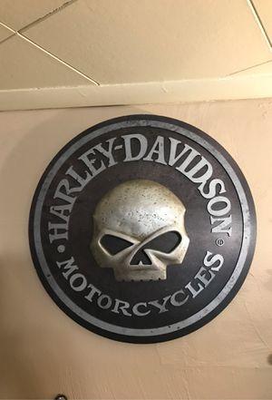 HARLEY Davidson sign for Sale in Allison Park, PA