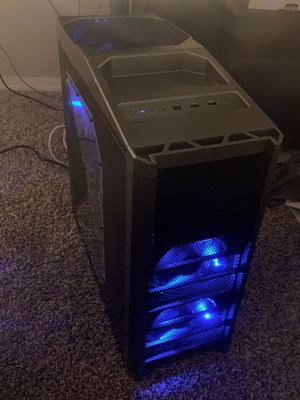 Gaming computer for Sale in Austin, TX