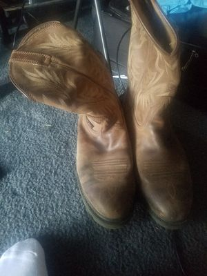 Ariat Work Boots for Sale in Tacoma, WA