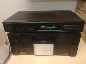 Onkyo Marantz tuners $25 each for Sale in Phoenix, AZ