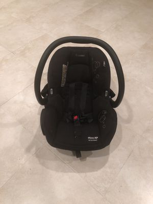 Maxi cosi ap infant car seat for Sale in Brooklyn, NY