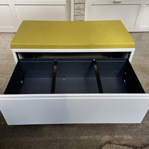 Herman Miller File Storage Bench for Sale in University Place, WA