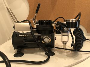 Air Brush Compressor for Sale in Los Angeles, CA