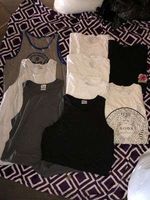 Men's clothing XL for Sale in Anaheim, CA