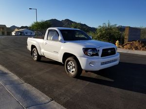 2006 Toyota tacoma regular cab for Sale in El Mirage, AZ