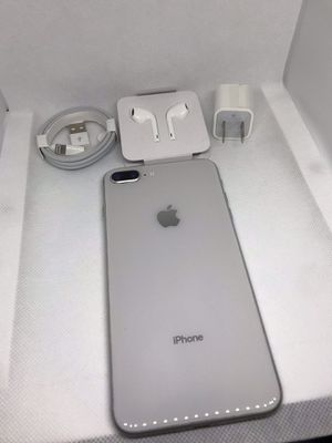 iphone 8 plus 64gb for Sale in Denver, CO