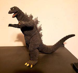X-Plus Godzilla 1965 Figure / Toy for Sale in Bellflower, CA