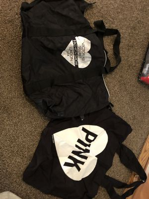 Victoria secret Speedo Oakley bags for Sale in Las Vegas, NV