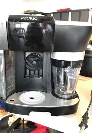 Keurig Lavazza coffee maker for Sale in Dearborn, MI
