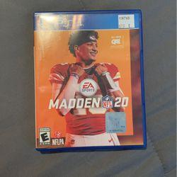 madden 20 for Sale in Lorton,  VA