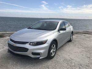 2017 Chevrolet Malibu for Sale in Tampa, FL