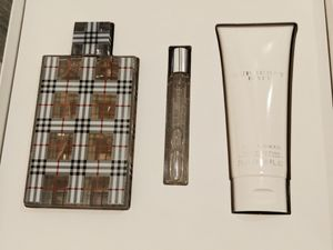 Burberry Brit for Her set for Sale in Riverside, CA
