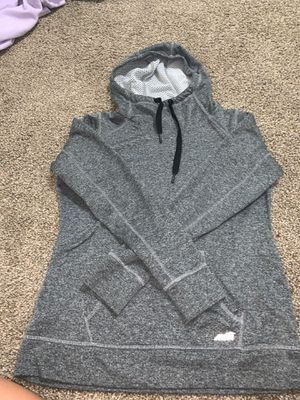 grey hoodie for Sale in Youngsville, LA