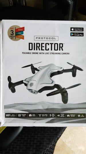 Protocol Director Drone for Sale in Anaheim, CA
