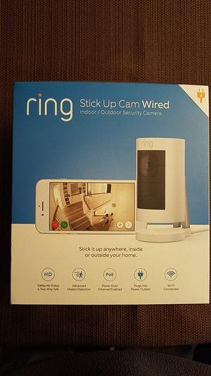 Ring surveillance camera for Sale in Cincinnati, OH